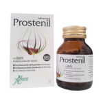 Prostata ingrossata: Integratore Prostenil Advanced Aboca