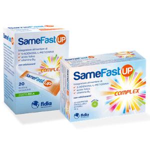 Samefast Up Complex ® : A cosa serve e le sue indicazioni
